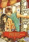 Palais, tome 3 par So-Hee