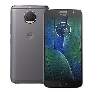 Motorola Moto G5S Plus XT1805 4G LTE Unlocked GSM 32GB 4GB RAm Octa Core Dual 13MP International Version No Warranty