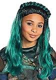 Disguise Disney Descendants 3 Girls Teal Uma Wig