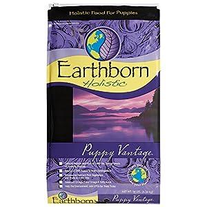 Earthborn Holistic Puppy Vantage Dry Dog Food, 14 Lb. 91