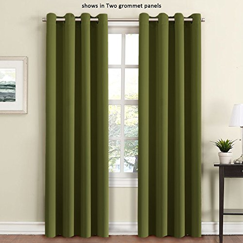 FlamingoP Darkening Thermal Insulated Blackout product image