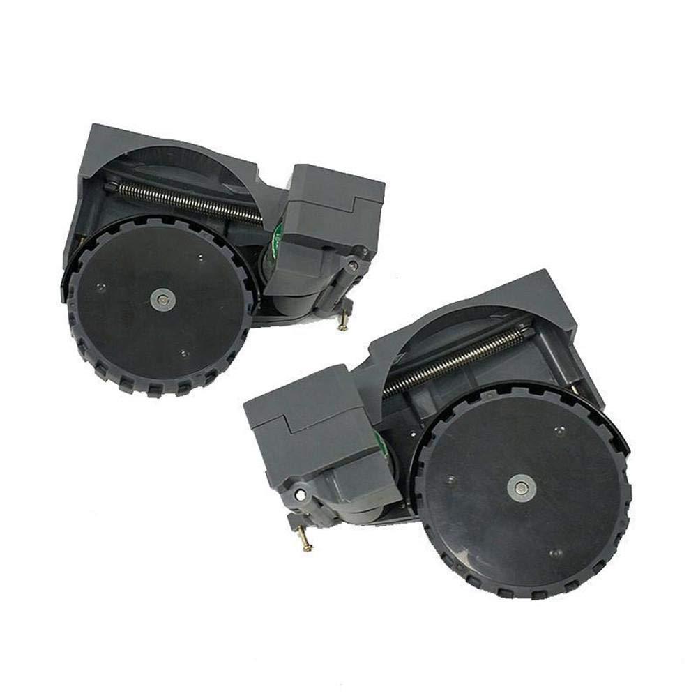 headytidy Right Lift Drive Wheel Module Pair Replacement Drive Wheel Module Pair for IROBOT ROOMBA 529 595 650 770 780 880 - Vacuum Cleaner Replenishment Parts Wheel Module