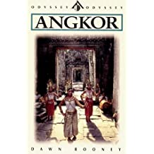 Angkor: An Introduction to the Temples (Odyssey Guides) by Dawn Rooney (1999-10-07)