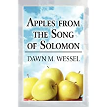 Apples from the Song of Solomon
