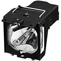 Electrified LMP-600 Replacement Lamp with Housing for Sony Projectors