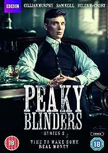 Peaky Blinders - Series 2 (Region 2)
