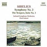 The Tempest Suite No. 1, Op. 109, No. 2: VII. Intrada: Berceuse