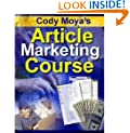 Article Marketing Course (Recommended)