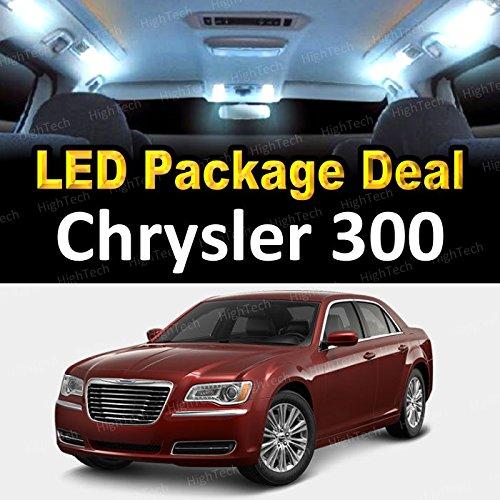 White Chrysler 300 From Craigslist, Kijiji, EBay And Amazon
