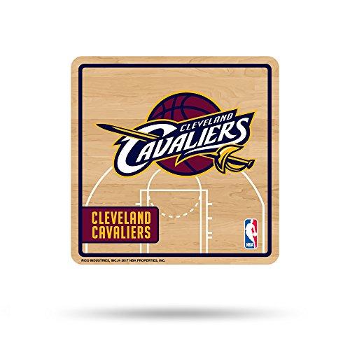NBA Cleveland Cavaliers Wooden 3D Magnet