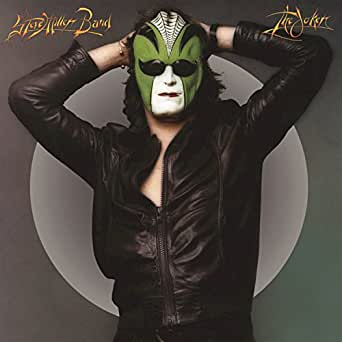 The Joker by The Steve Miller Band on Amazon Music