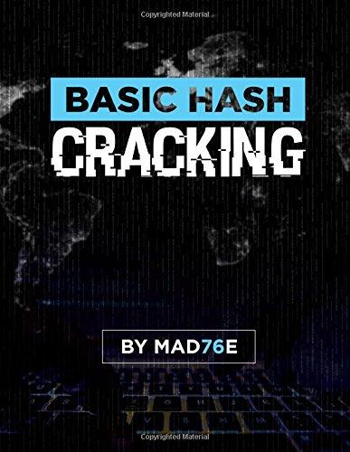 Basic Hash Cracking pdf