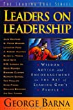 Leaders on Leadership, , 0830718621