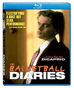 The Basketball Diaries [Blu-ray]  [Import]
