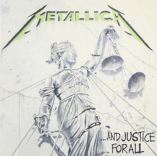 ...And Justice for All / Audio CD