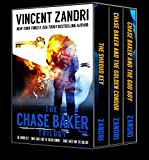 The Chase Baker Trilogy: The First Three Chase Baker Thriller Novels (A Chase Baker Thriller)