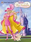 Barbie and the Three Musketeers (Barbie) (Little Golden Book)