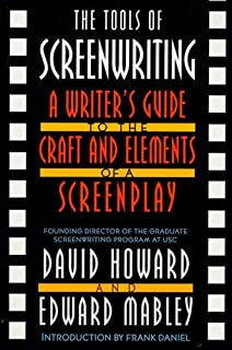 The pdf approach screenwriting sequence
