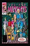 img - for New Mutants Epic Collection: Cable book / textbook / text book
