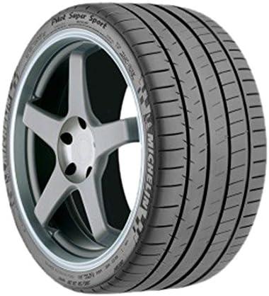Michelin Pilot Super Sport Xl Fsl 245 35r19 93y Sommerreifen Auto