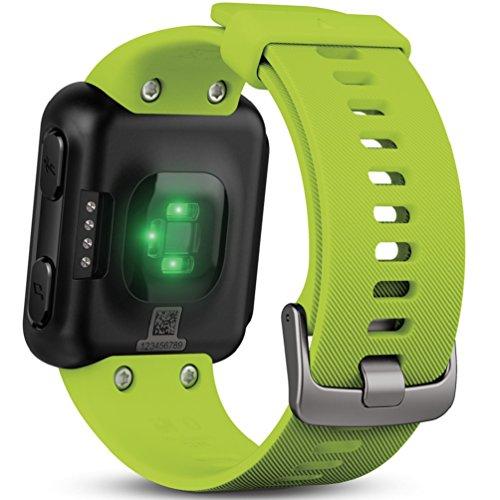 Garmin Forerunner 35 Watch, LimeLight - International Version - US warranty by Garmin (Image #3)