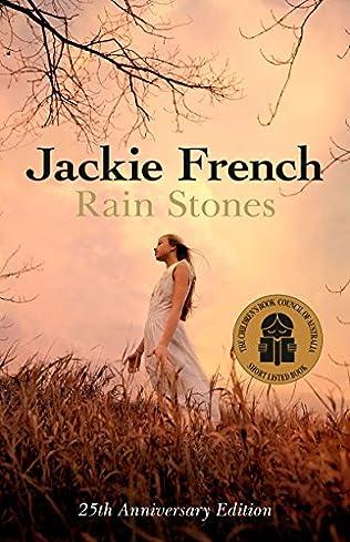 book cover of Rain Stones