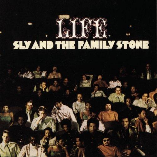 SLY STONE「Life」