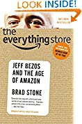 #6: The Everything Store: Jeff Bezos and the Age of Amazon