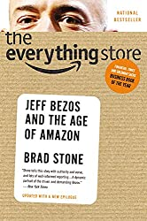 """An immersive play-by-play of the company's ascent.... It's hard to imagine a better retelling of the Amazon origin story."" -- Laura Bennett, New Republic Amazon.com's visionary founder, Jeff Bezos, wasn't content with being a bookseller. He wanted A..."
