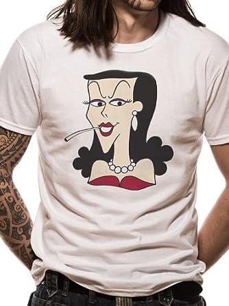 e569be2d0 Kurt Cobain Natasha Official T-shirt - Small 36-38