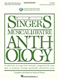 The Singer's Musical Theatre Anthology - Teen's Edition: Tenor Book/Online Audio (Singers Musical Theater Anthology: Teen's Edition)