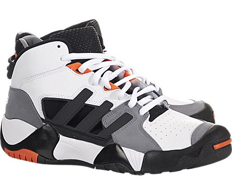 Adidas Originals Street Ball II Men's Basketball Shoes - Buy Online in UAE.  | Apparel Products in the UAE - See Prices, Reviews and Free Delivery in  Dubai, ...