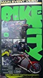 Bike City Demolition Derby Rockin' Motorcross Nitro Funny Bikes [VHS]