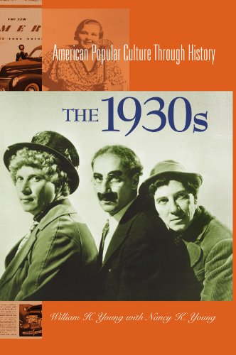 The 1930s (American Popular Culture Through History)