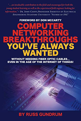Computer Networking Breakthroughs You've Always Wanted Epub
