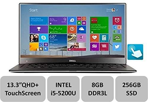 2015-CES-Newest-Model-Dell-XPS-13-Touchscreen-Ultrabook-the-Worlds-First-Infinity-Display-of-133-QHD-3200-x-1800-Touchscreen-5th-Gen-Intel-Core-i5-5200U-Processor-22GHz-8GB-DDR3-256GB-SSD-Windows-81
