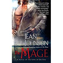 The Mage (Sons of Destiny Book 8)