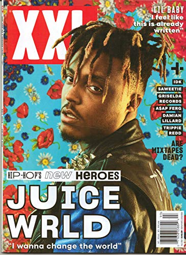XXL MAGAZINE - FALL 2019 / HIP-HOP