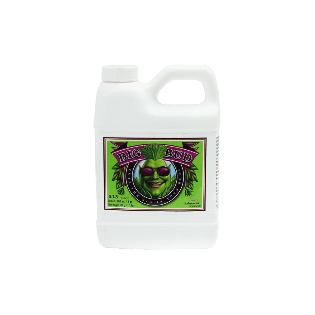 Amazon Advanced Nutrients Big Bud Liquid Fertilizer 1 Liter