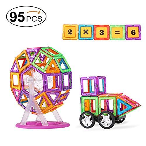 Number Wheel - 4