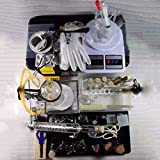 ⛵ SYYP/Industrial Science Tools Chemical Glass Equipment Laboratory Complete Set Distillation Extraction Teaching Supplies Y0405