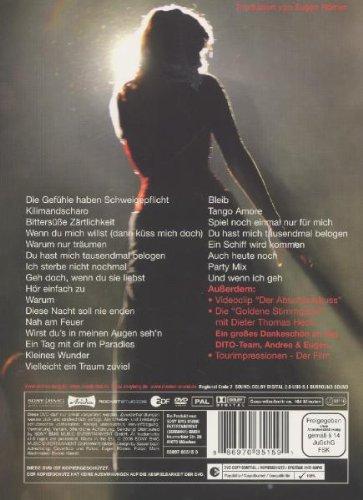 Live: Das Grosse Konzert in Oberhausen