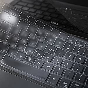Amazon Com Leze Ultra Thin Soft Keyboard Protector Skin