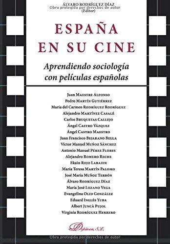 España en su cine: Amazon.es: Rodríguez Díaz, Álvaro: Libros