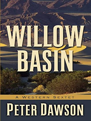 book cover of Willow Basin