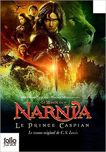 MONDE TÉLÉCHARGER CASPIAN LE PRINCE DE LE NARNIA