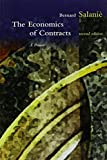 img - for The Economics of Contracts: A Primer, 2nd Edition (MIT Press) book / textbook / text book