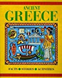 Ancient Greece, Robert Nicholson, 0791027279