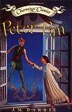 Peter Pan, J. M. Barrie, 0694013188