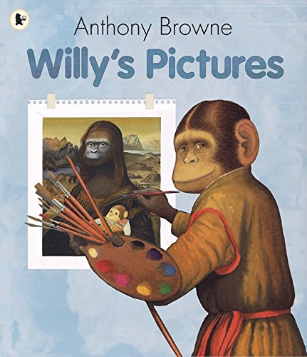 Willy's Pictures pdf epub